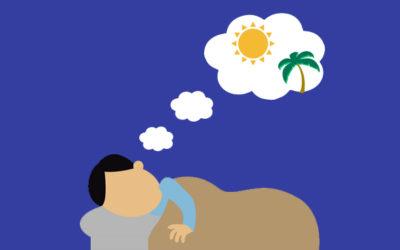 Pozitivní snění – proč ano, proč ne a když, tak jak (a co to sakra je WOOP)